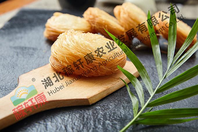 临江金丝饼(油炸)
