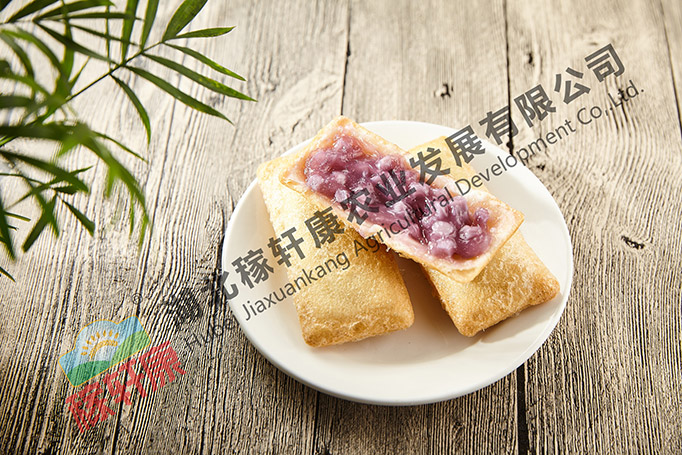 海南香芋派