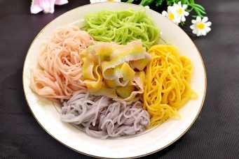 吉林五谷杂粮营养粉
