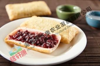 珲春红豆派