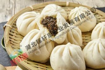 桂林梅菜扣肉包