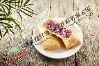 安丘香芋派