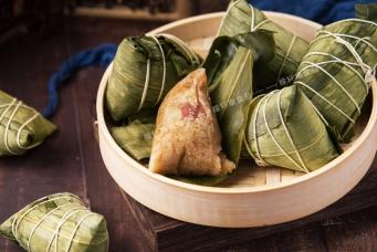 梅河口粽子