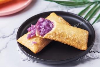 临江香芋派